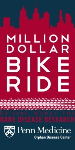 Million Dollar Bike Ride